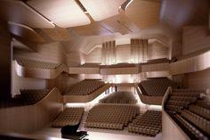 Gallery of Caracas Symphony / ADJKM - 8