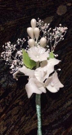 Orquídea novio
