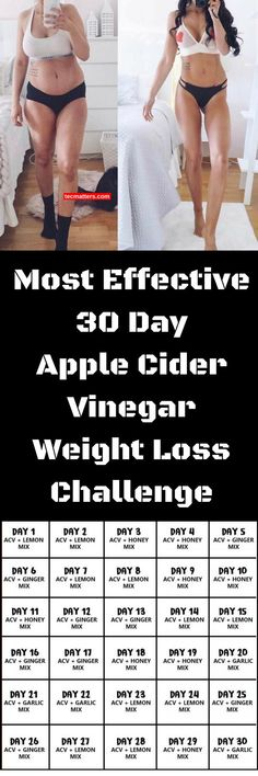 By now you must have heard about the power of using apple cider vinegar. The purpose of this challenge is to encourage you to maximize its potential! Bear in mind that its a powerful elixir that has many health benefits one of which is aiding in Weight Loss Challenge, 30 Day Challenge, Fast Weight Loss, Apple Benefits, Health Benefits, Health Tips, Apple Vinegar Weight Loss, Apple Cider Vinegar Remedies, Apple Cider Vinegar Uses
