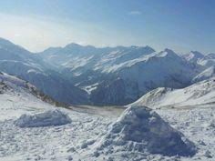 Schobergruppe #Heiligenblut #Carinthia #Austria
