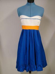 Cute Gameday Dresses!