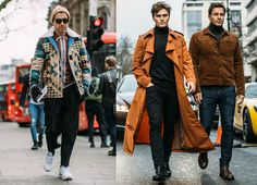 God Save the Queen and all: Mens's Street Style #streetstyle #menstyle #ootd #menswear