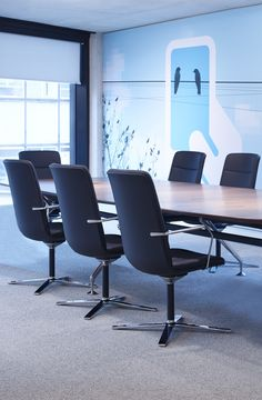Orangebox's executive office furniture range delivers a range of expansive choice to meet the demands of the increasingly diverse, shared and collaborative workplace.