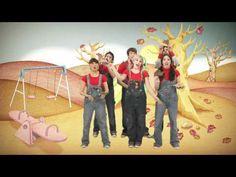 Grupo Encanto - Otoño