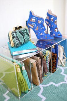 GiGi New York & GLAMdivide I Haute Off The Rack Fashion Blog giveaway