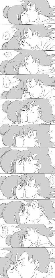 Beso perfecto