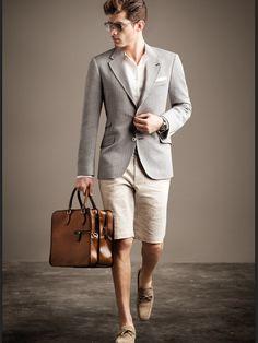 Men's wear / fashion wear / mode homme