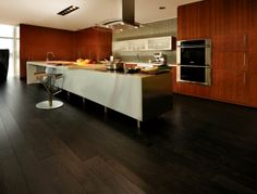 Kitchen Flooring: Choosing the Right Type for Your Home - http://www.thirdeyemovement.org/kitchen-flooring-choosing-the-right-type-for-your-home