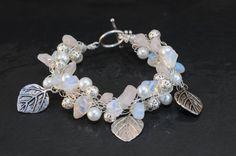 Crocheted Wire Jewellery by Calonogi