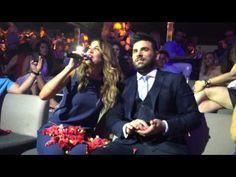 A μέρος: Παντελίδης - Χατζίδου στο Fantasia 30/5/2015 - YouTube