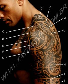 real maori tattoo