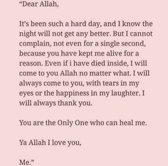 Its a hard day ya allah Allah Quotes, Muslim Quotes, Quran Quotes, Religious Quotes, Muslim Sayings, Beautiful Islamic Quotes, Islamic Inspirational Quotes, Motivational Quotes, Quotes Positive