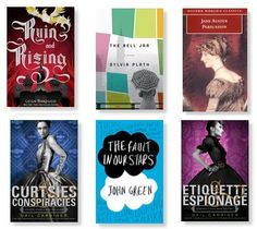 One Line Book Reviews: May & June