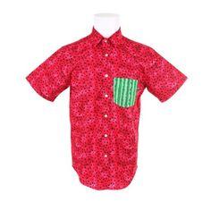 """ODD FUTURE - Shirt """"Watermelon"""" - colette"""
