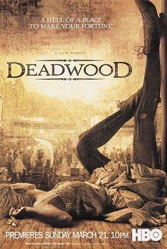 Deadwood - Sezon 1-2-3 - Tüm Bölümler