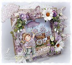 Cards made by Chantal: Carpe Diem