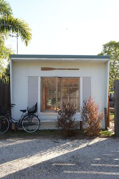 Holiday home in Patonga, New South Wales.