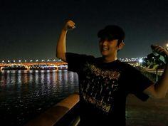 At Han River