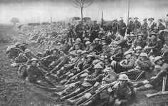 South African Scottish 1918