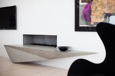 An Apartment For Art : Cheshire Architects