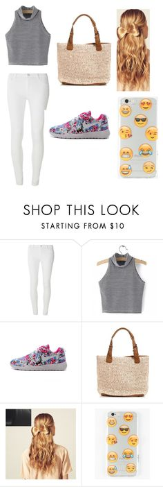 """Cuttest Outfit"" by cutestyle1136 on Polyvore featuring Dorothy Perkins, Hershesons and Ankit"