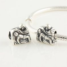 Sterling Silver Fantasy Charm - Tibet Silver Charms - Charms - LYDIA JEWELLERY