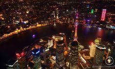 """#WhereIsHoboh today? .  📍#Shanghai #China  By @joaobrancophotography"