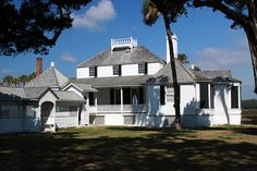 Kingsley Plantation - Fort George Island, Florida
