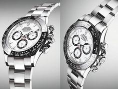 Con una historia que comienza en 1963 el Cosmograph Daytona sigue siendo tema de conversación entre conocedores relojeros y gente que vive en el mundo de la velocidad pues ha marcado época dentro de las pistas de competencia. Este reloj de Rolex es un emblema de la marca y de aquellos que gustan de llegar primero. @rolex #rolex #daytona #rolexdaytona #reloj #watch #tiempo #hora #cosmographdaytona #lujo #luxury  via ROBB REPORT MEXICO MAGAZINE OFFICIAL INSTAGRAM - Luxury  Lifestyle  Style…