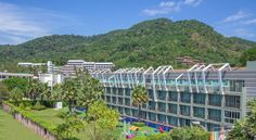 Sugar Marina Resort - ART - Karon Beach Karon Beach Sugar Marina Resort- ART- Karon Beach is located in Phuket, a 3-minute walk from the scenic Karon Beach. The hotel offers an outdoor pool and 24-hour reception. Guests enjoy free WiFi access in all areas and free minibar with daily replenishment.