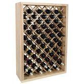 Found it at Wayfair - Vintner Series 58 Bottle Wine Rack