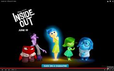 Inside Out The Internal Family Systems Model And The Kars4Kids Jingle