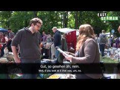 ▶ Easy German 37 - Auf dem Flohmarkt - YouTube