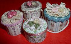 how to: hat boxes (with printables)