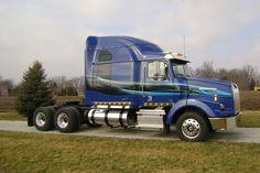 Trucking Semi Trailer Truck, Western Star Trucks, Star Photography, Photography Wallpapers, Hot Black Women, Big Trucks, Yahoo Images, Rigs, Westerns