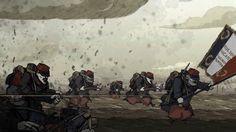 Soldats Inconnus | Ubi Art