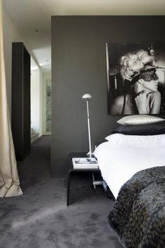 exclusief interieur in slaapkamer slaapkamer ideen bedroom ideas master bedroom hoog
