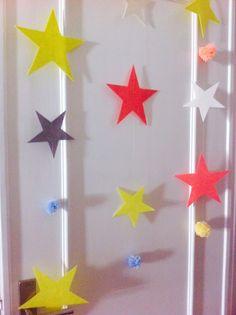 Estrelas de Natal by FELIZ