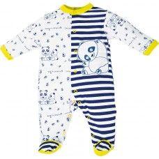 I když ještě není mimčo na světě, rozhodla jsem se, že je nejvyšší čas mu pořídit nějaké pěkné kojenecké body, líbí se mi http://tinky.cz/detske-obleceni/body-overaly-dupacky mají tam pěkné modely.