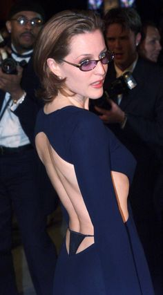 Gillian Anderson See Through | Gillian+Anderson+Thong+Ass+See+Through+gillian-anderson-upskirt-6.jpg
