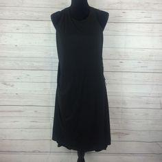 NWT Liberty Sage Backless Dress Sz M