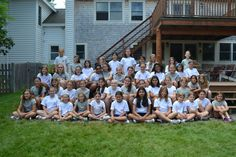 Junior End from summer 2012