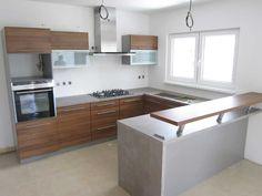 Low energy house interior - Kitchen 2 #kitchen #design #interior