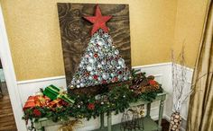 Paige Hemmis' DIY PVC Pipe Christmas Tree - Hallmark Channel