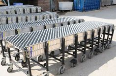 How to buy Flexible & Extendable Conveyors (New & Used) #howto #business #conveyor