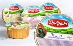 Добрада – консервация в дизайне от Студии Акима Мельника