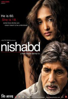 Bharathiya: Nishabd 2007 Hindi Movie
