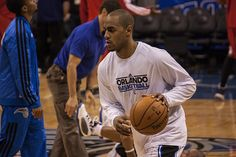 Arron Afflalo's Hot Start