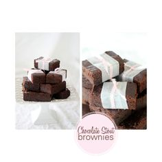 Stout Brownies 1