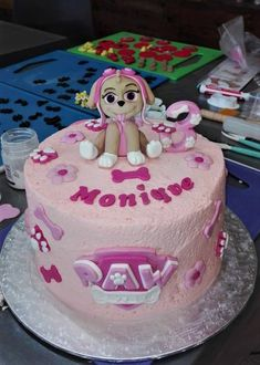 SweetSmArt CaKes Bloemfontein has members. We are a cake baking & decorating supply shop & Cake decorating School Of Cake, based in Bloemfontein,. Decorating Supplies, Cake Decorating, Skye Paw Patrol Cake, Paw Patrol Birthday Cake, Buttercream Cake, No Bake Cake, Cupcake Toppers, Babys, Icing